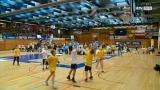 Basketball Turnier der Volksschulen