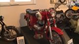 Das Motorradmuseum Vorchdorf