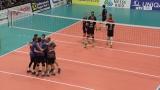 Volleyball: UVC Weberzeile Ried - Amstetten
