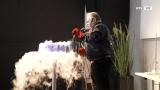 Science Show – Experimente mit Stickstoff