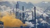 Klimaschutzziele gefährden Standort – Industrie sucht Lösungen