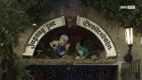 Die Grottenbahn fährt wieder