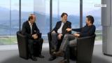 Oberösterreich im Fokus - Gespräch mit Fritz Karl und Peter Gillmayr