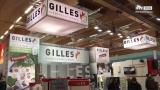 Gilles Biomasseheizungen auf der Energiesparmesse in Wels