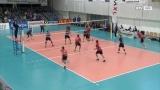 Volleyball: UVC Weberzeile Ried - VBK Wörther-See-Löwen