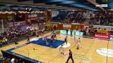Basketball: Basket Swans Gmunden - Fürstenfeld Panthers