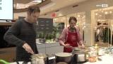 Kochen in der Weberzeile - In den Frühling knödeln