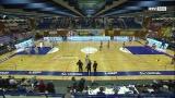 Basketball: Basket Swans Gmunden - Klosterneuburg Dukes