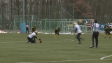 Football: Gladiators Ried vs. Wörgl Warriors