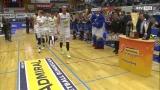 Basketball: Cup Final 4: Basket Swans Gmunden - Kapfenberg Bulls