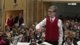 Matthias & Markus Achleitner - Vater & Sohn am Dirigentenpult