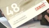 48 Initiativen für Oberösterreich