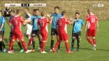 FB: BTV-Bezirksliga Süd: Union Regau – ASKÖ Vorchdorf
