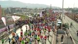 17. Oberbank Linz Donau Marathon