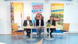 Music Austria & Modellbaumesse Ried