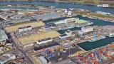 So wird sich der Linzer Hafen verändern...