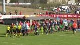 FB: OÖ-Liga: WSC Hertha Wels - FC Wels