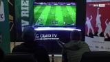 Fifa Turnier der SV Ried