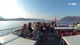Knödel auf Hoher See - Beim Felix Wirtshausfestival