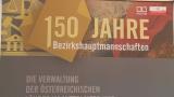 Bezirkshauptmannschaft Gmunden feiert 150 Jahre