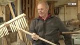 Holzrechen machen - so geht's!