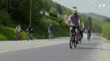Rad Total im Donautal