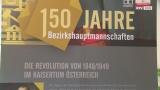 150 Jahre Bezirkshaupt*-mannschaft Gmunden