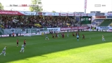 Überlebenskampf: SV Ried vs. Liefering