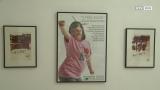 Ausstellung der Lebenshilfe Gmunden im Landhaus in Linz