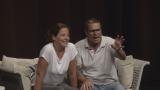 Monica Weinzettl & Gernot Rudle