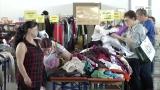 Schatzsuche am Flohmarkt