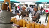 Rossmarkt wird zu Feinschmeckerei