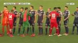 FB: OÖ-Liga: Hertha Wels - ASKÖ Oedt