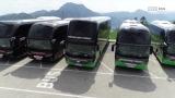 Neue Busflotte für Wintereder Touristik