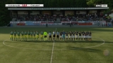 FB: Regionalliga-Mitte: UVB Vöcklamarkt - FC Gleisdorf 09