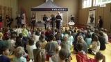 Neue Kinderpolizisten in Altmünster