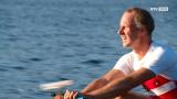 Para-Ruderer Rainer Putz ist Vizeweltmeister: Ein Portrait