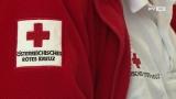 Landes Rot Kreuz Bewerb der Schulen