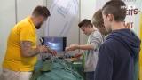 Lebe Dein Talent - Lehrlingsmesse Vöcklabruck