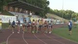 Lauflandesmeisterschaften über 5000 Meter