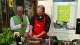 Frisch, g'schmackig, spannend - die SEP Marktküche geht in die zweite Runde!