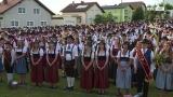 Musikfest 140 Jahre Trachtenkapelle Kallham