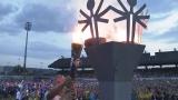 Special Olympics 2018 - Eröffnungsfeier