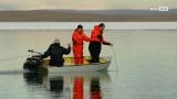 High Arctic: die austro-kanadische Forschungsreihe des Gmundner Zoologen und Klimaforschers Dr. Günter Köck