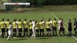 FB: OÖ-Liga: ASV St. Marienkirchen/P. - FC Andorf