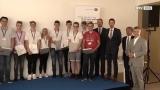 MIBA next Generation - Unternehmen ehrt Lehrlinge und Jungfacharbeiter
