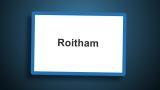 Gemeindereportage Roitham
