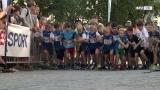 Sportliche Kids - 13. Vöcklabrucker Stadtlauf