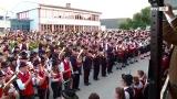 Musikkapelle Neukirchen/Vöckla - Bezirksmusikmarschwertung