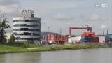 Der Linzer Hafen wird zu neuem Stadtteil der wirtschaftliche Impulse setzt
